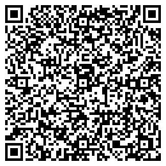 QR-код с контактной информацией организации НЕформат