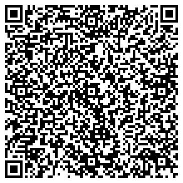 QR-код с контактной информацией организации Общественный совет Миасского городского округа