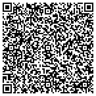 QR-код с контактной информацией организации Эжвинский центр коми культуры