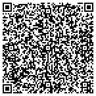 QR-код с контактной информацией организации Центр Коми культуры г. Сыктывкара
