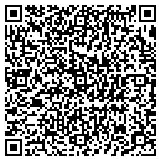 QR-код с контактной информацией организации Мажор