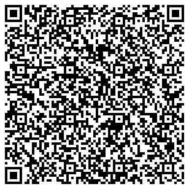 QR-код с контактной информацией организации ГОРОДСКАЯ ПОЛИКЛИНИКА № 196