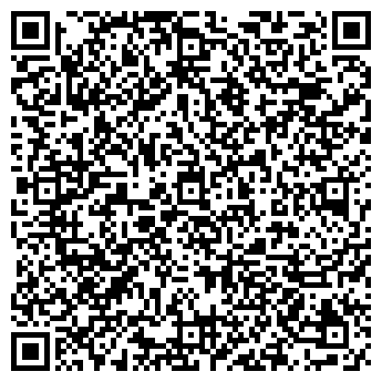 QR-код с контактной информацией организации «Метромакс»