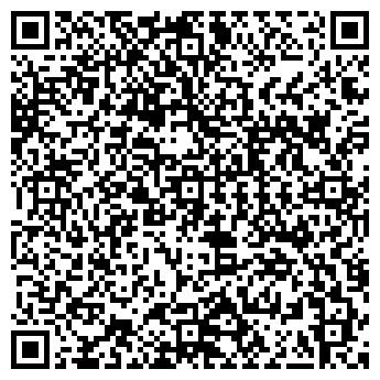 QR-код с контактной информацией организации NO COMMENT