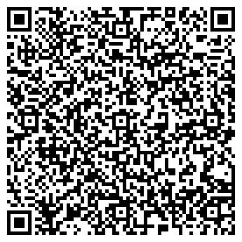QR-код с контактной информацией организации MONDO BAZAAR