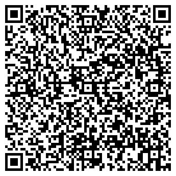QR-код с контактной информацией организации BOTTEGA VENETA