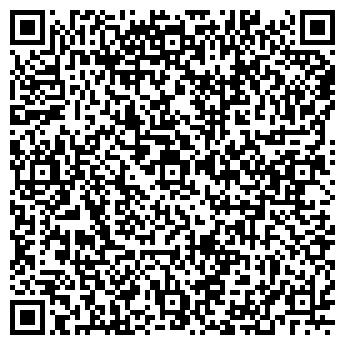 QR-код с контактной информацией организации БРЕНД ДИСКОНТ