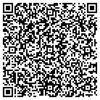 QR-код с контактной информацией организации ЮРИСТЫ И АДВОКАТЫ