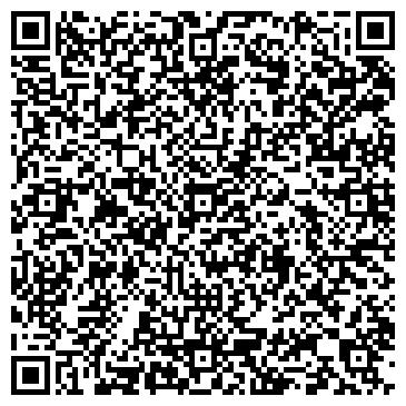 """QR-код с контактной информацией организации """"АМАКС Золотое кольцо"""""""