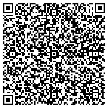 QR-код с контактной информацией организации Министерство Праздников