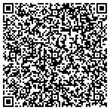 QR-код с контактной информацией организации ООО ППК ПромЛитМаш