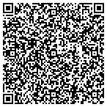 QR-код с контактной информацией организации ЦЕНТР ОБРАЗОВАНИЯ № 1495