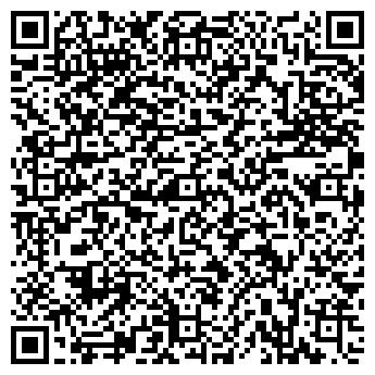 QR-код с контактной информацией организации САН МАРКА