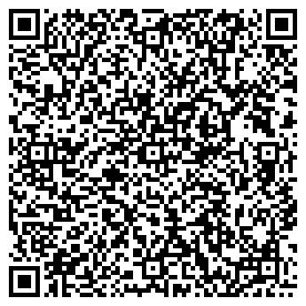 QR-код с контактной информацией организации ТРИ ТОЛСТЯКА