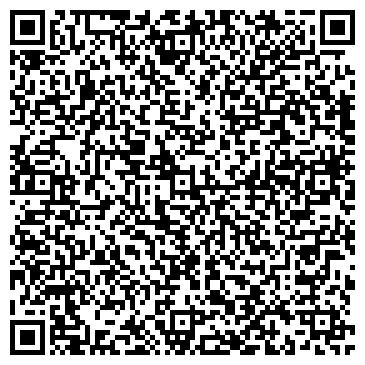 QR-код с контактной информацией организации ШКОЛЬНАЯ ФОРМА
