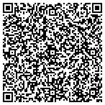 QR-код с контактной информацией организации Клондайк