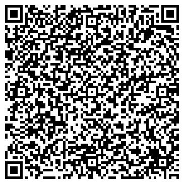 QR-код с контактной информацией организации Ковентри