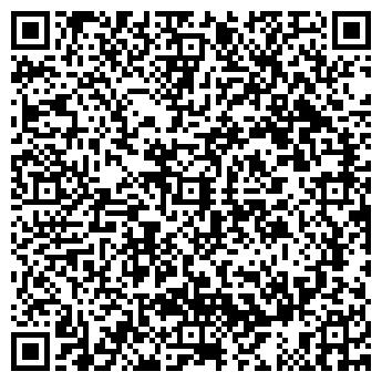 QR-код с контактной информацией организации BOGNER, ESKADA