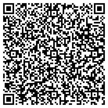 QR-код с контактной информацией организации CHAPERCHE