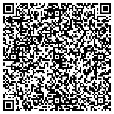 QR-код с контактной информацией организации Лосось и кофе
