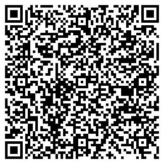"""QR-код с контактной информацией организации """"Вилла"""""""