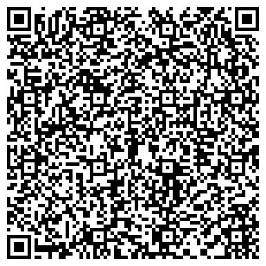 QR-код с контактной информацией организации Центр защиты леса Республики Бурятия