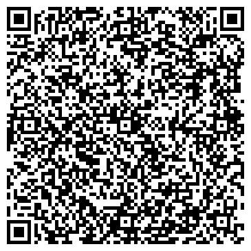 QR-код с контактной информацией организации РЕКЛАМА В КОЖУХОВО