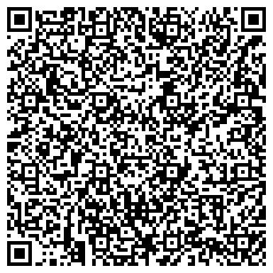 QR-код с контактной информацией организации Территориальный центр по Республике Бурятия Енисейского БВУ