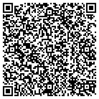 QR-код с контактной информацией организации EGOIS