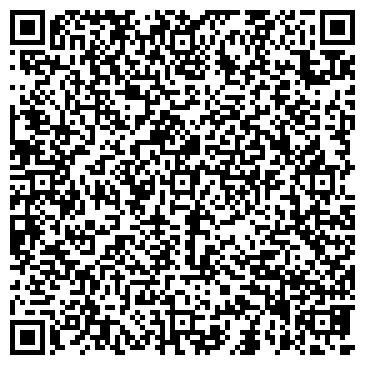 QR-код с контактной информацией организации GIO BOUTIQUE