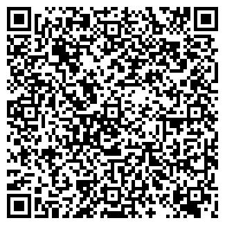"""QR-код с контактной информацией организации """"Максим"""""""