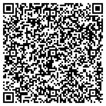 QR-код с контактной информацией организации NOUVELLE