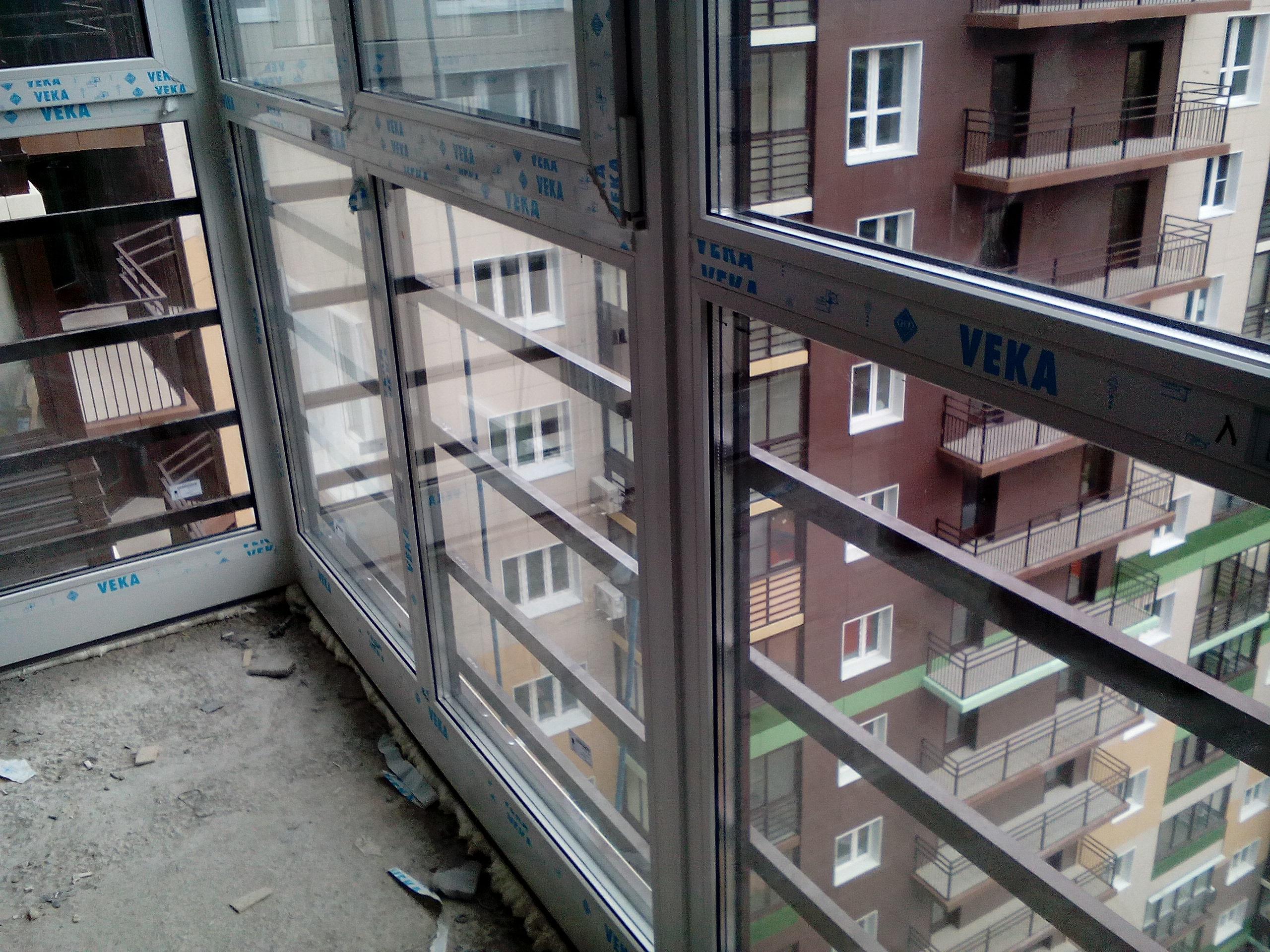 Отзывы о русское окно, ооо (район люблино, москва).