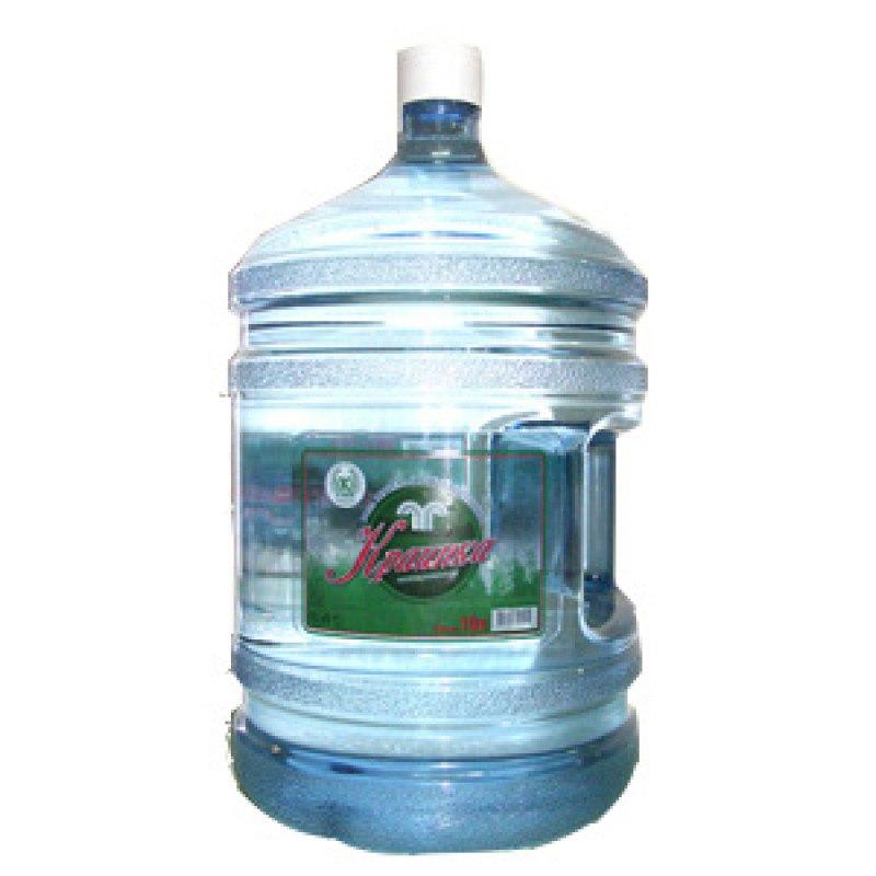Линии розлива газированной воды в Казани