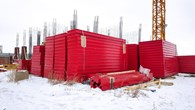 Купить опалубку в Казахстане от Дос-Монолит