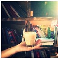 """Кофейня """"Люди Книги Кофе"""""""