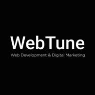 Веб-студия Webtune