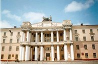 «Дом офицеров Уссурийского гарнизона»