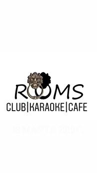 """Кафе-клуб """"ROOMS"""""""