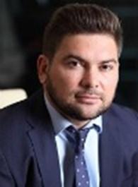 Адвокат Виталий Кузьмин