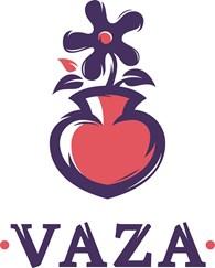 """Цветочный салон """"VAZA"""""""