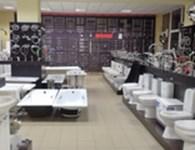Самый большой магазин сантехники