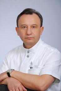 Доктор Крапчетов А. В.