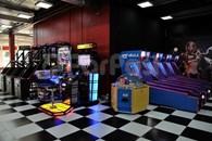 """Развлекательный комплекс """"Xtreme Indoor Karting"""""""