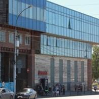 """Новосибирский автовокзал """"Искитимская автостанция"""""""