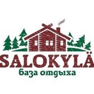 """""""SALOKYLA"""""""