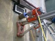 Алмазное сверление бетона г. Брест