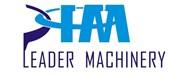 Qingdao Leader Machinery Co.,Ltd.