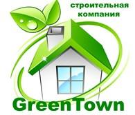 """Строительная компания """"Зеленый Город"""""""