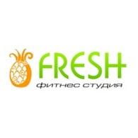 """Фитнес-студия """"Fresh"""""""